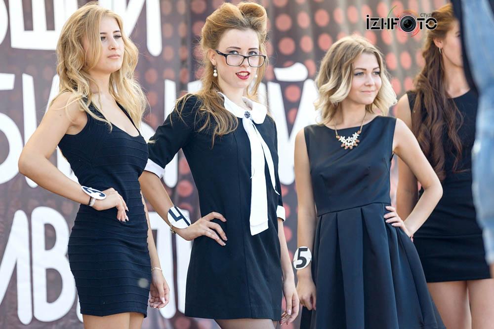Мисс БАФИ 2016 Фото