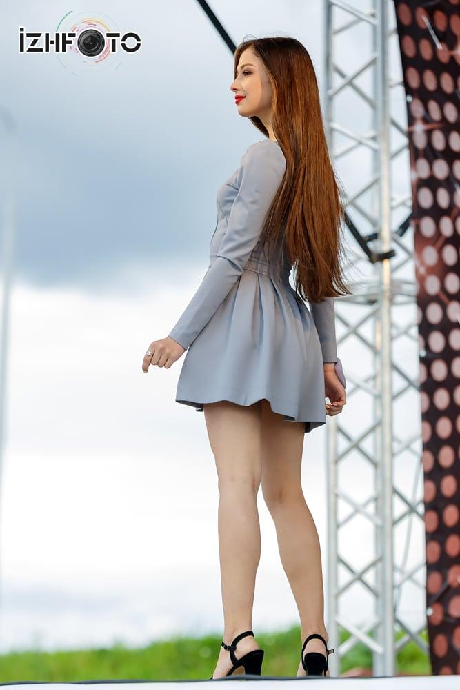 Мисс БАФИ Фото