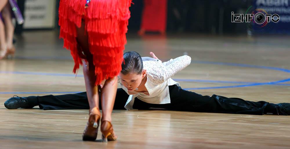 Турни по бальным танцам Ижевск 2016 Фото