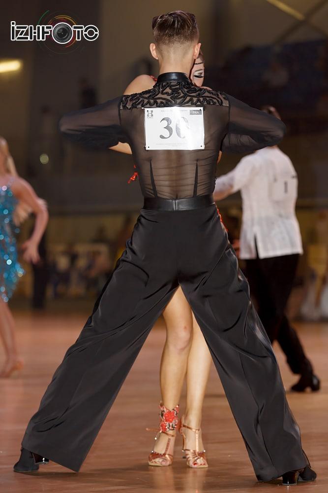 Бальные танцы Фото 2015