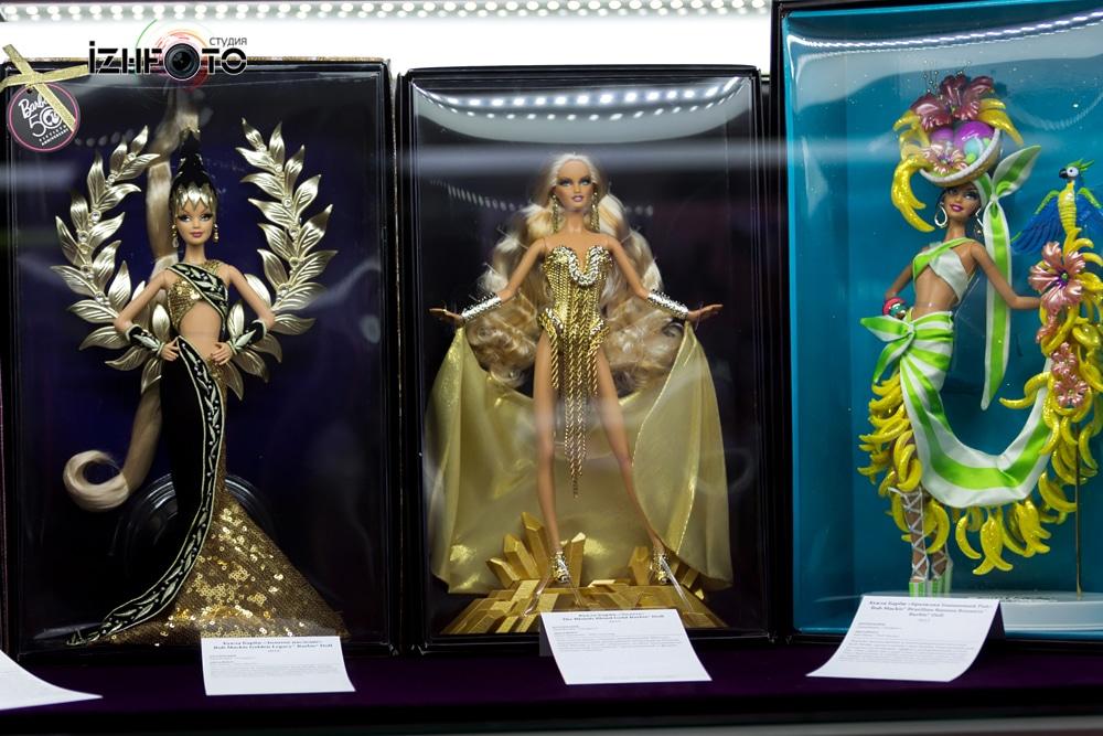 Музей кукол Barbie в Сочи