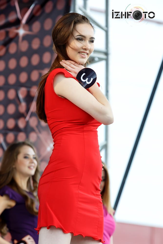 Мисс БАФИ Ижевск