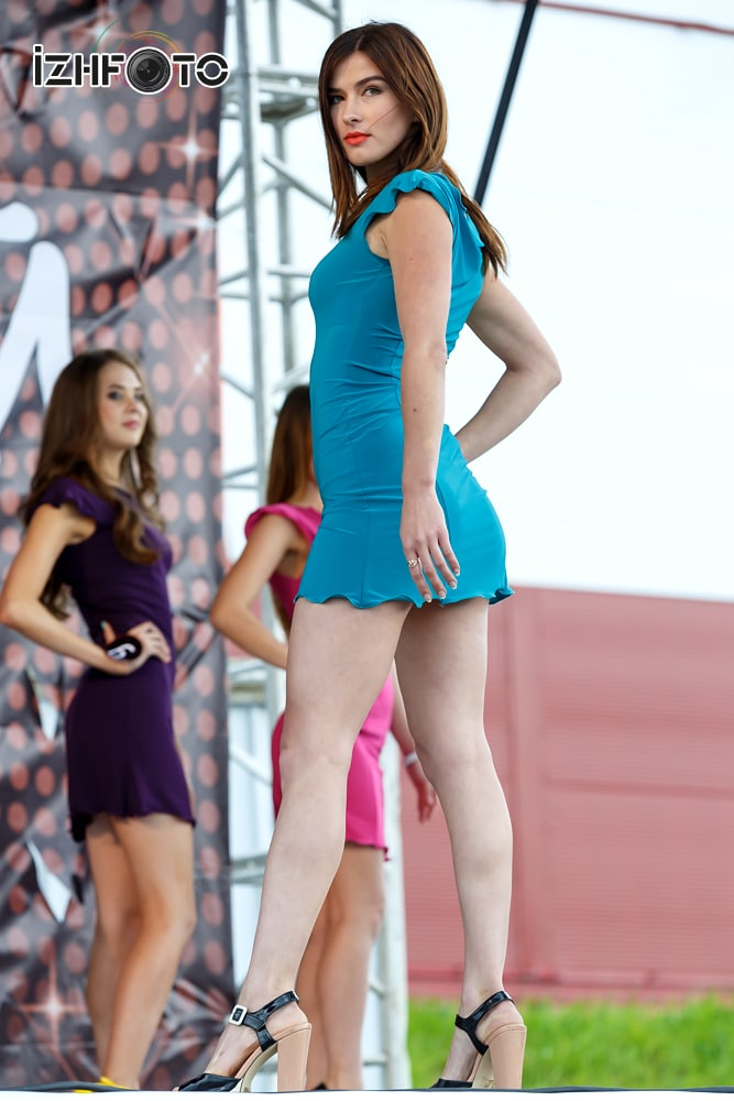 Конкурс Красоты Мисс БАФИ
