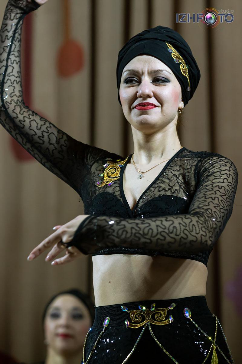 Miss Bellydance Ижевск 2020