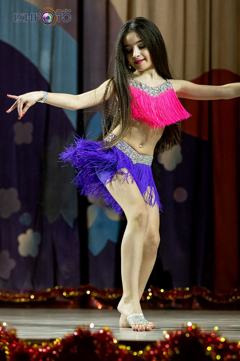 Фото с конкурса Miss Bellydance в Ижевске