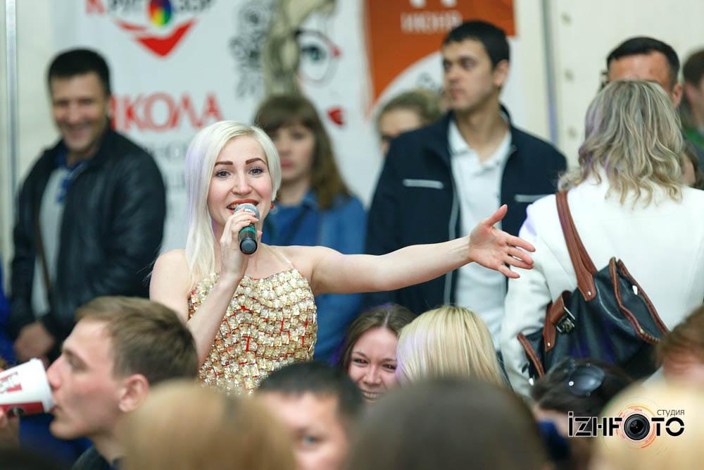 Александра Муканова