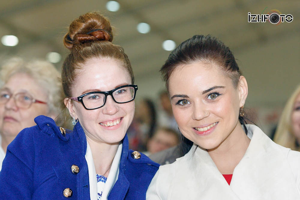 Шоу-балет Сердцеедки Ижевск