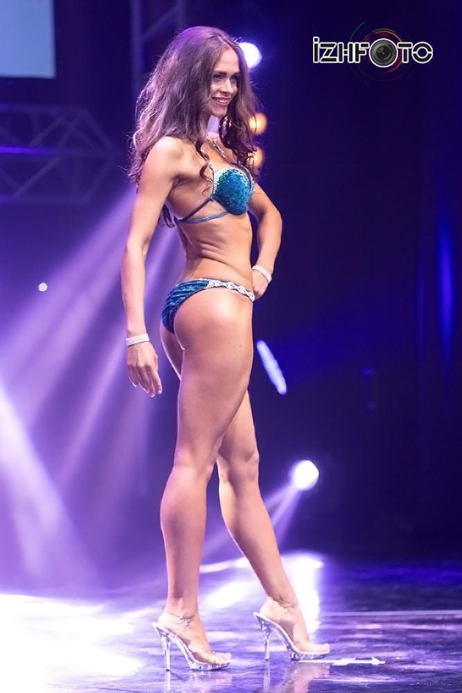 Конкурс Мисс бикини Ижевск № 6