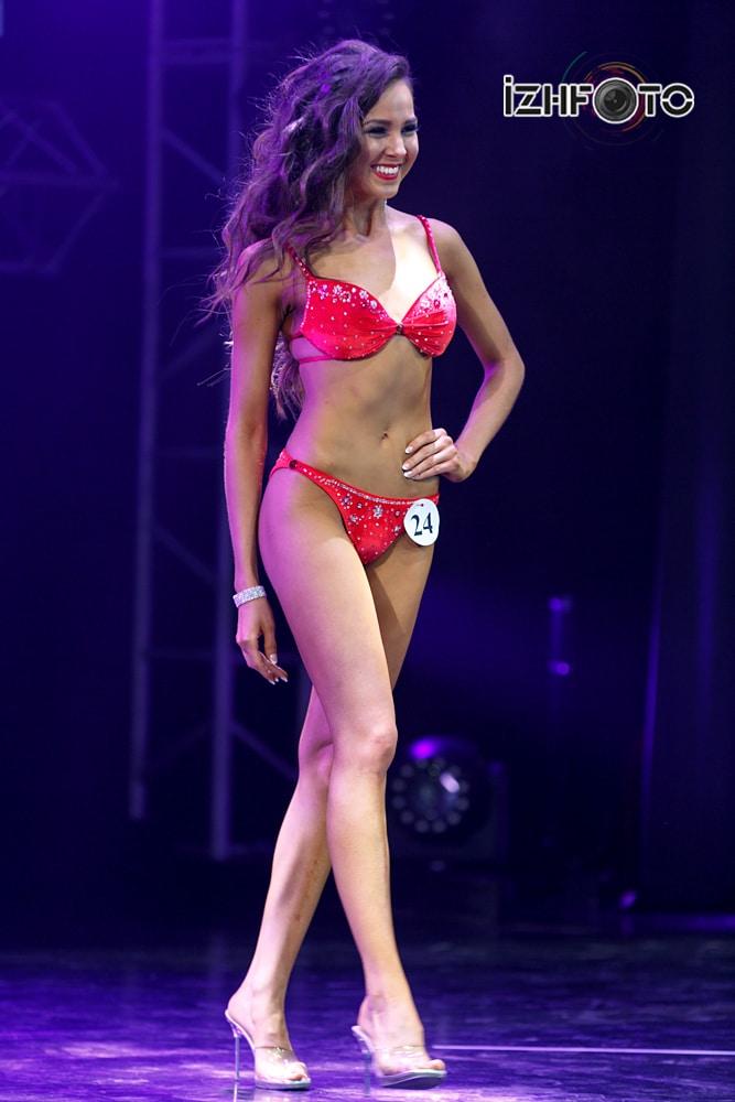 Мисс бикини Ижевск 2016 Фото
