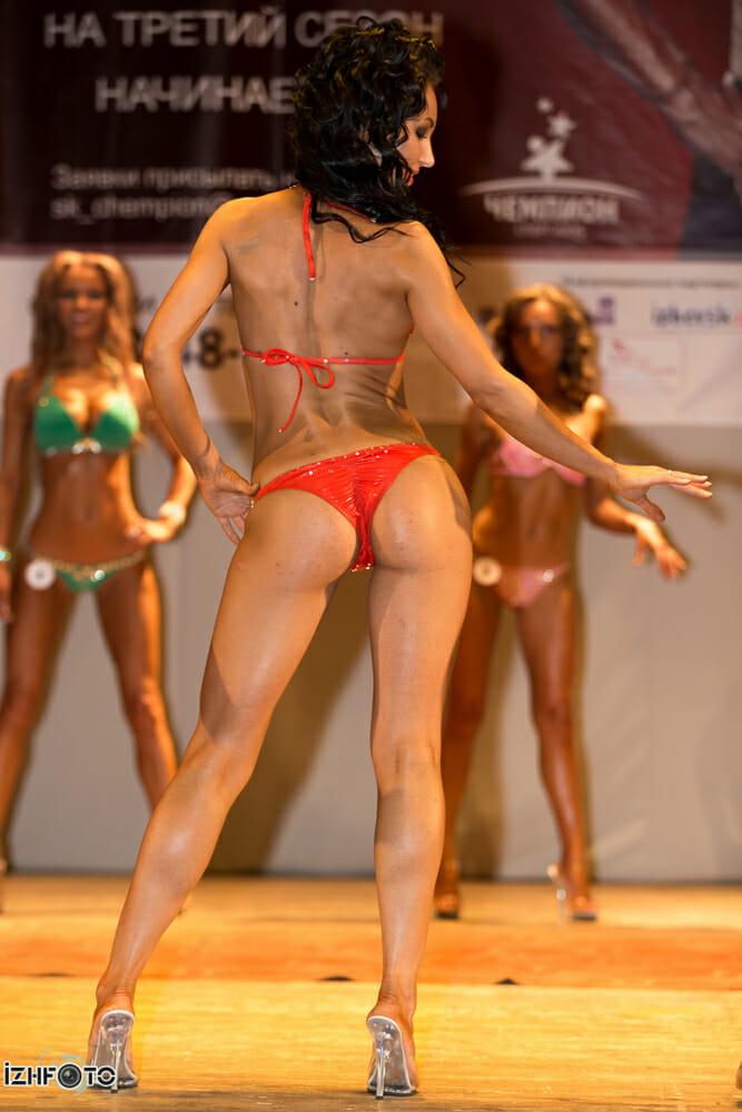 Мисс бикини в Ижевске Фото