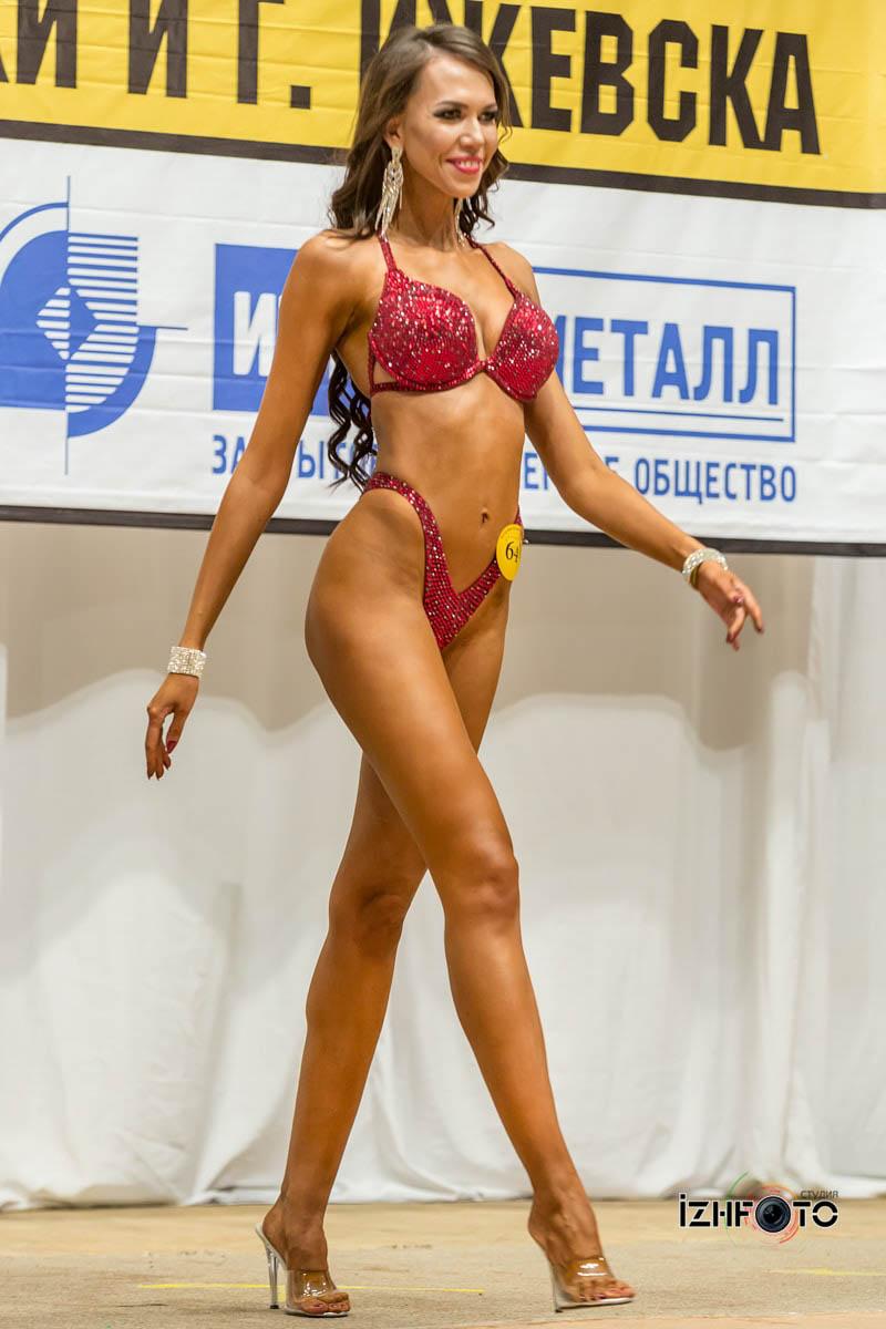 Мисс бикини Ижевск Фото