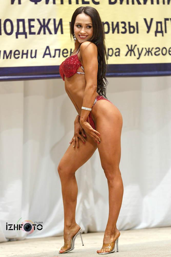 Кузнецова Ирина, Удмуртия, место 12