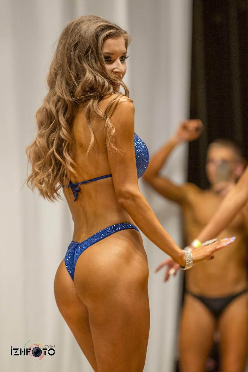 Фитнес бикини Фото 2019