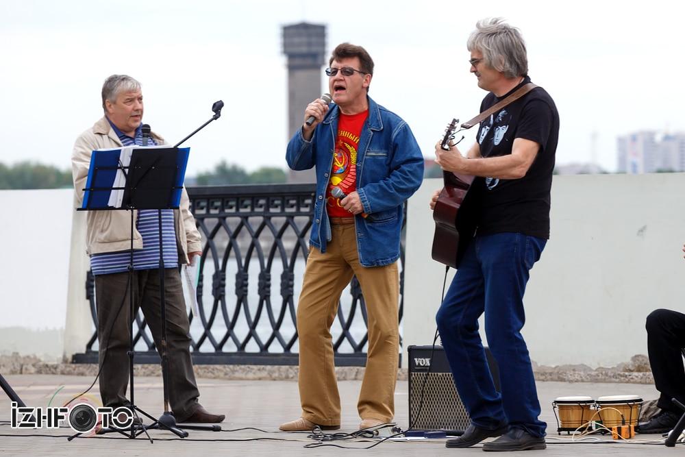 Beatles-клуб-Ижевск