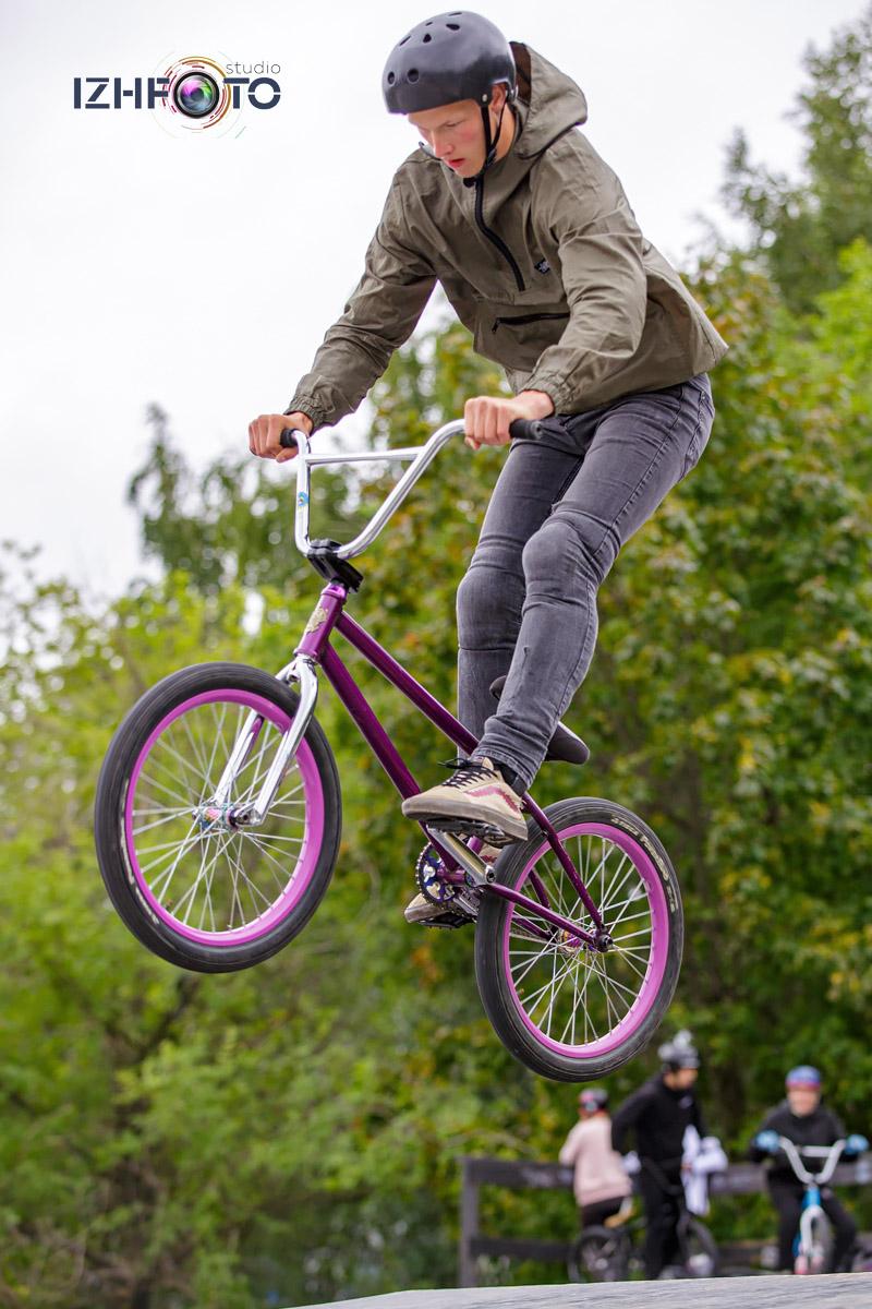 Соревнования в Сети-парк Ижевск Фото