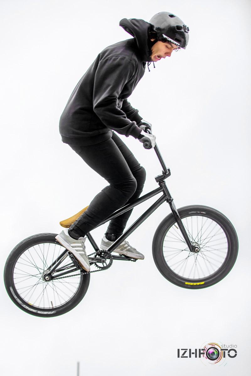 BMX фристайл Фото 2020