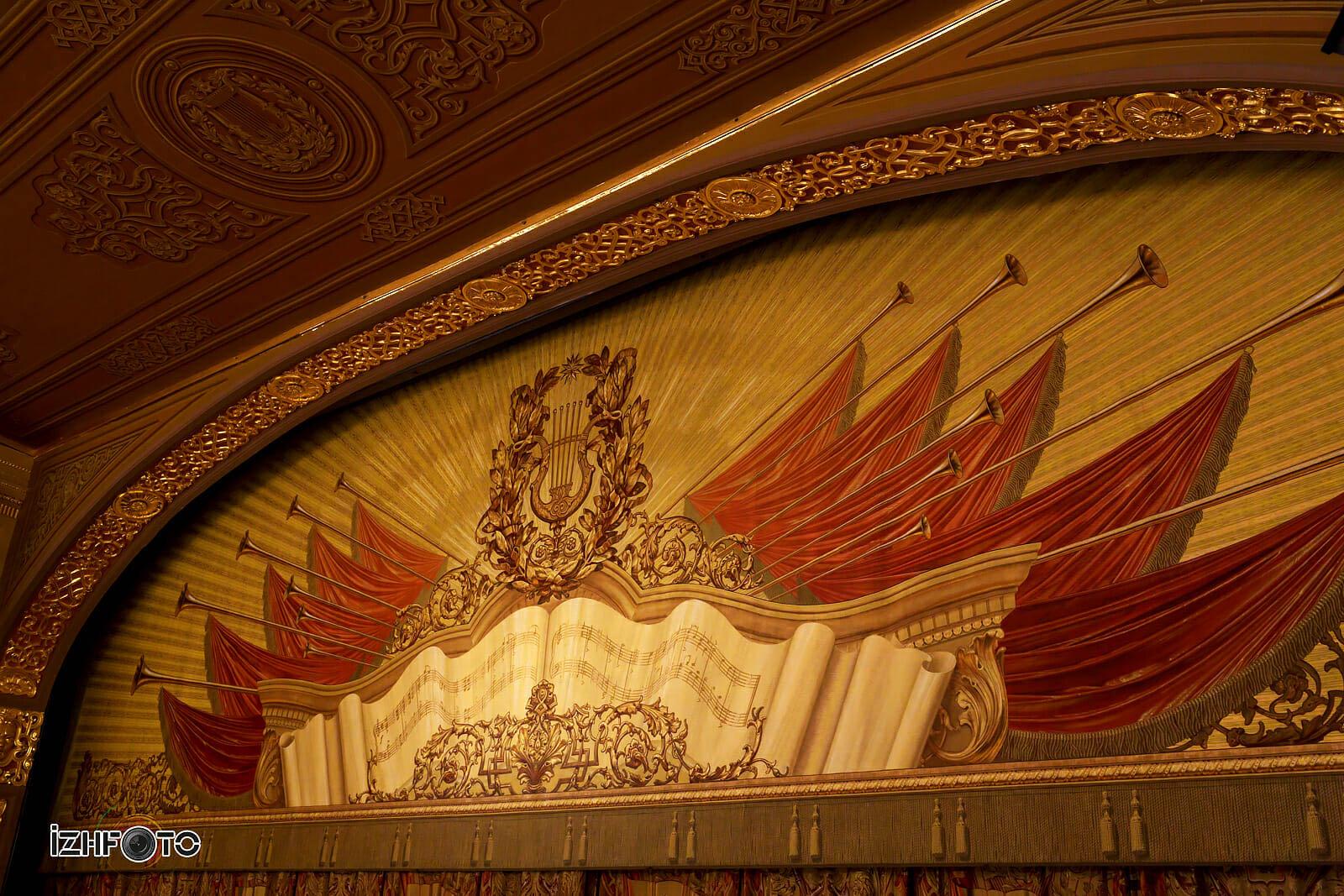 Большой театр Москва Интерьеры Фото