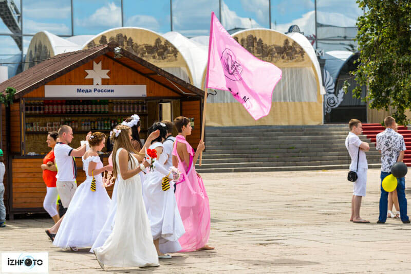 Мода невест ФОто