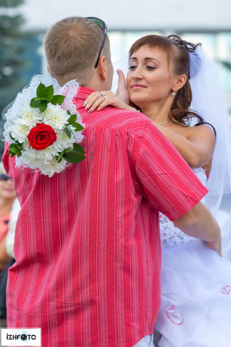 Стиль невесты Фото