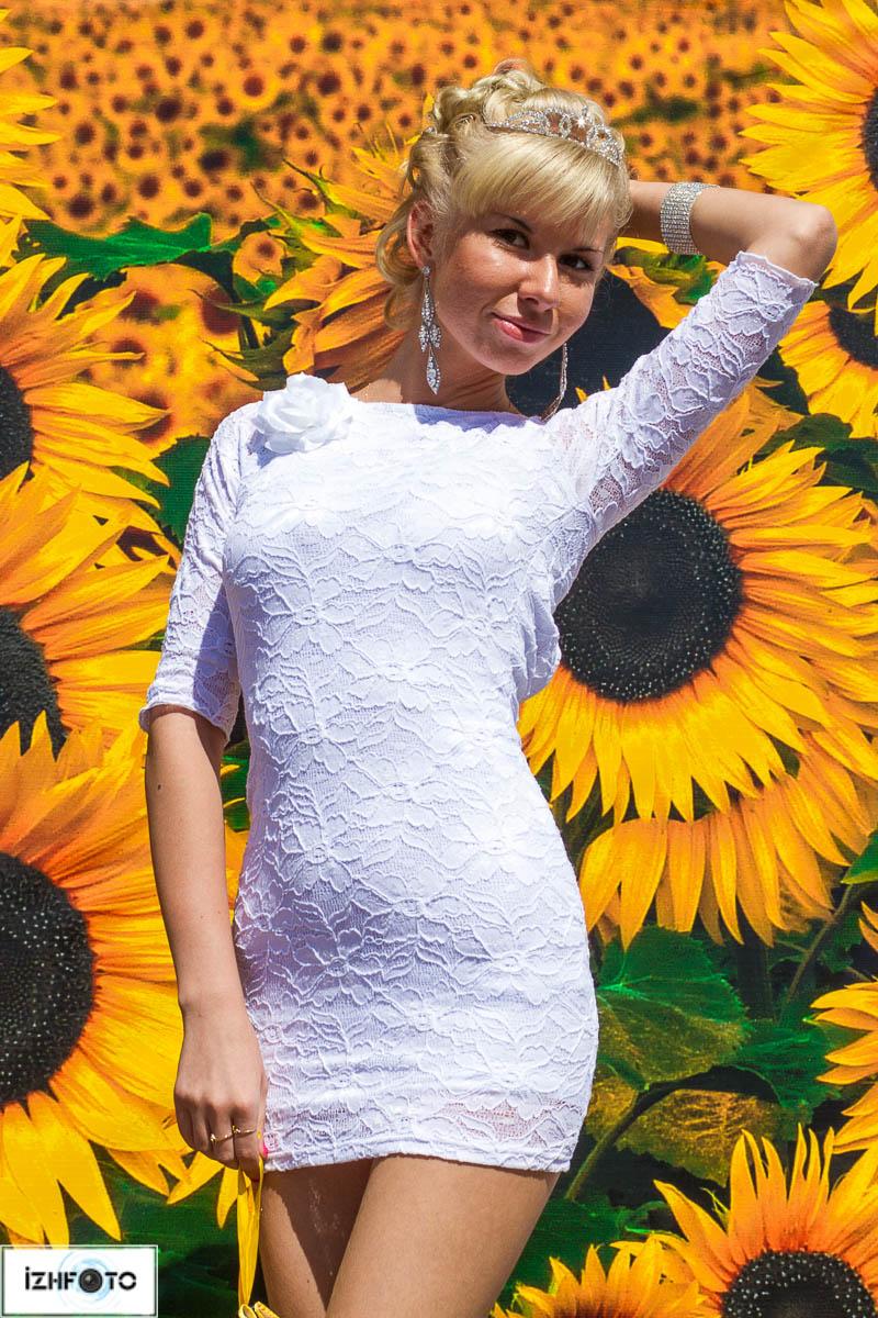 Невесты в Ижевске Фото