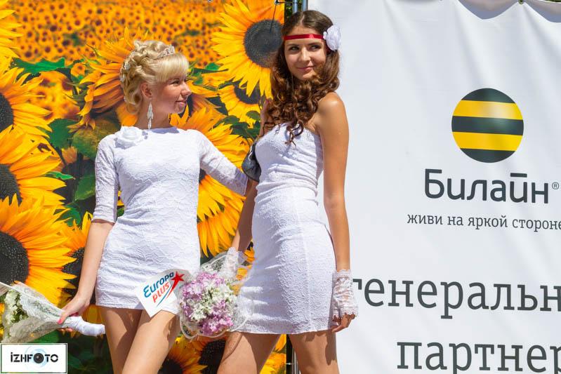 Фото невест в Ижевске
