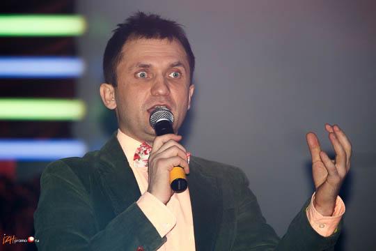 Колесников Илья - Бригада У в Ижевске