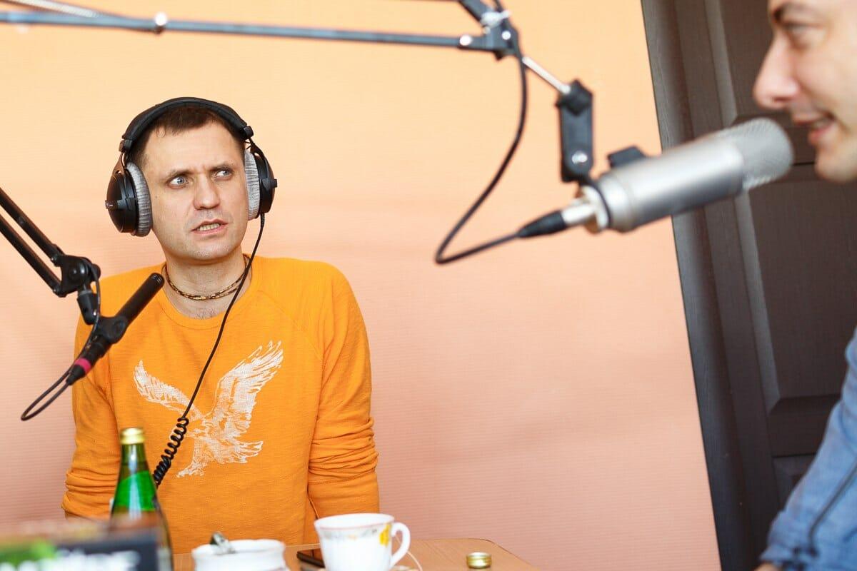 Бригада У в Ижевске, фоторепортаж