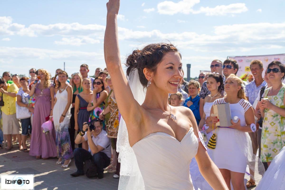 Свадебные букеты невест