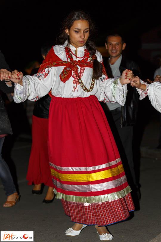 1 июля официально закрепили дату первого Бурановского фестиваля.