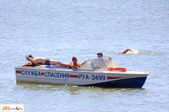 Где отдохнуть летом в Воткинске