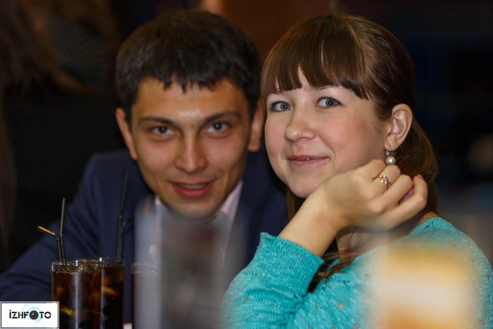 5 лет спортклубу Чемпион, Ижевск