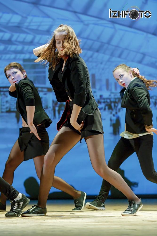 Танцы Ижевск