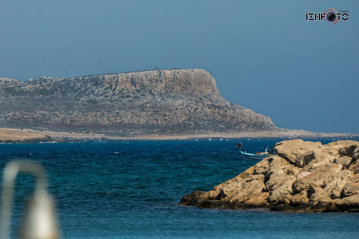 Айя напа Кипр Фото