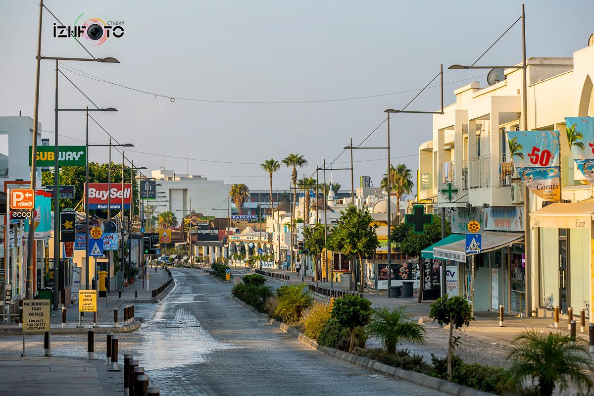 Photo Cyprus Ayia napa