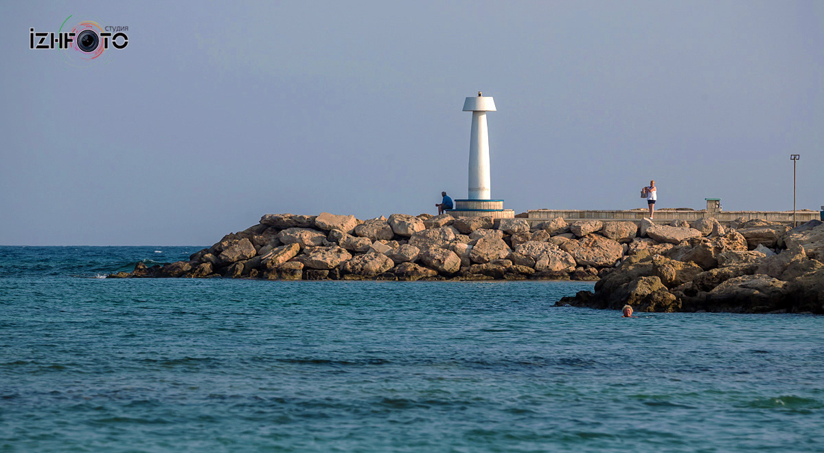 Ayia Napa Harbour Photo