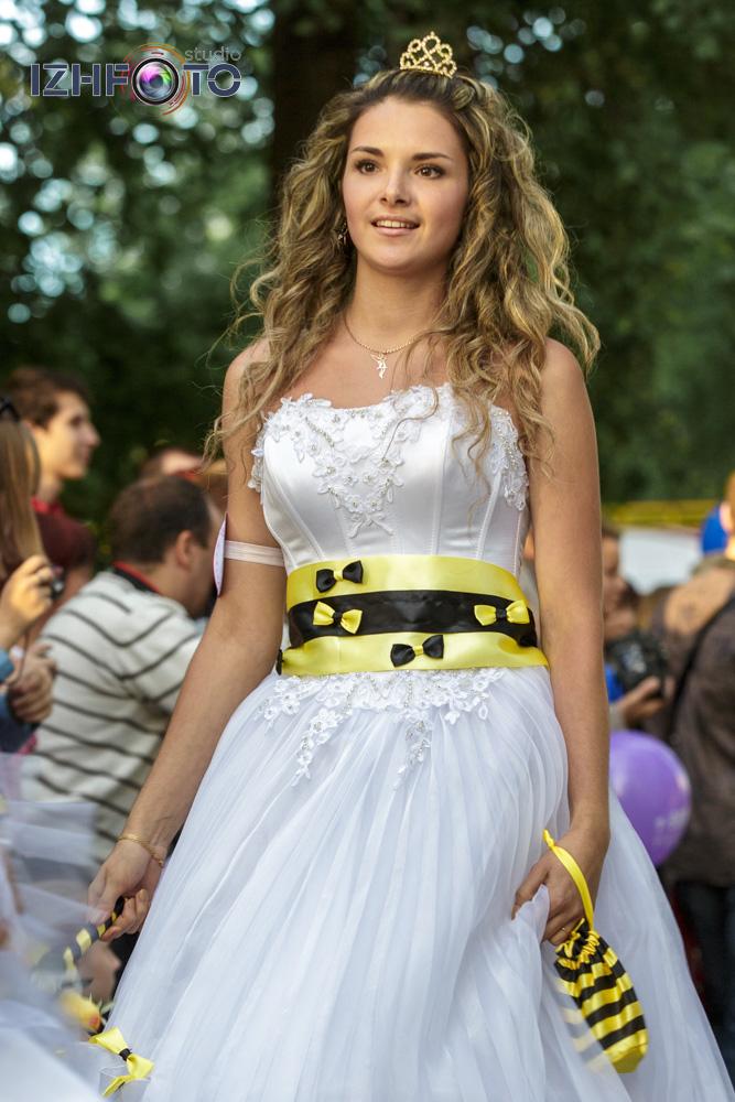 Свадебные платья Ижевск