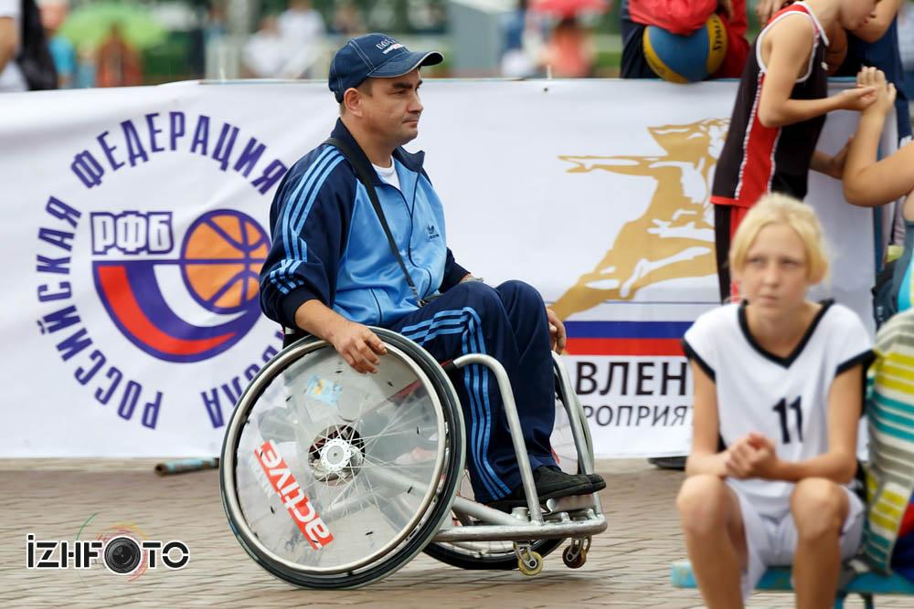 День физкультурника Ижевск Фото