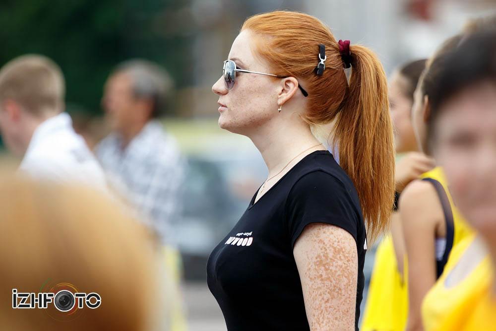 Спортивные клубы Ижевск