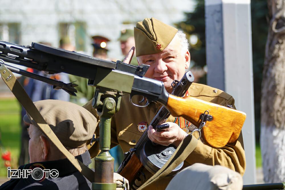 9 мая день Победы Фото
