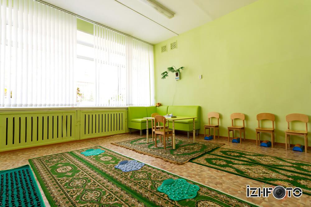 Ижевский социально-реабилитационный центр