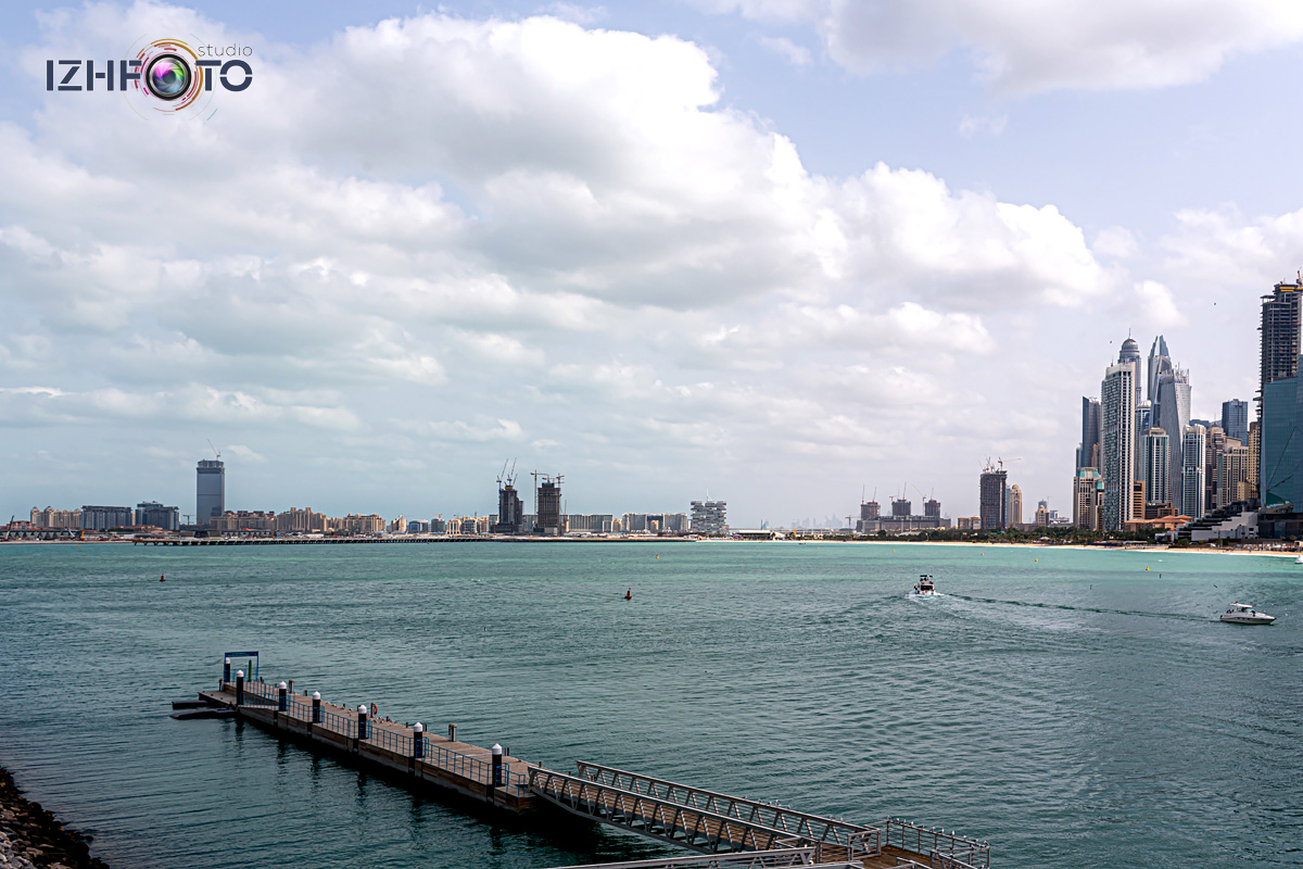 Что посмотреть и куда сходить Dubai OAE