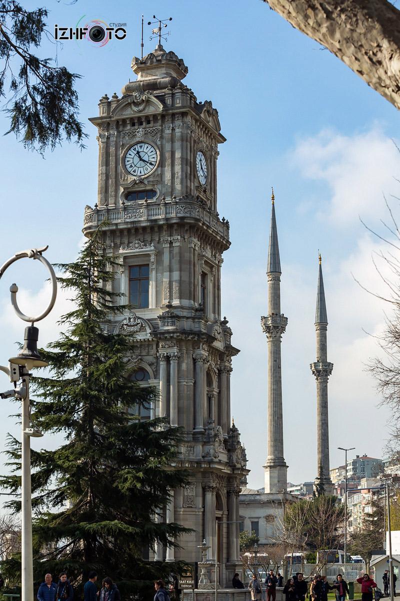 Куда сходить в Стамбуле Фото