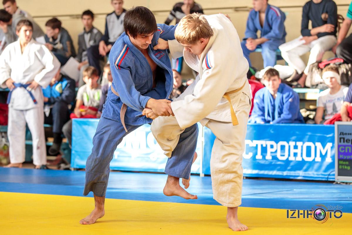 Спорт в Ижевске и Удмуртии Фото