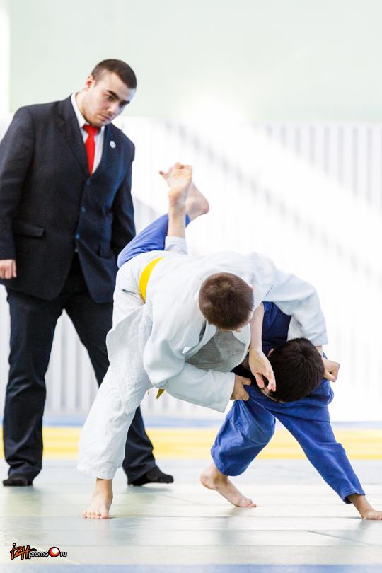 8 всероссийский турнир по дзюдо имени Илфата Закирова в Ижевске