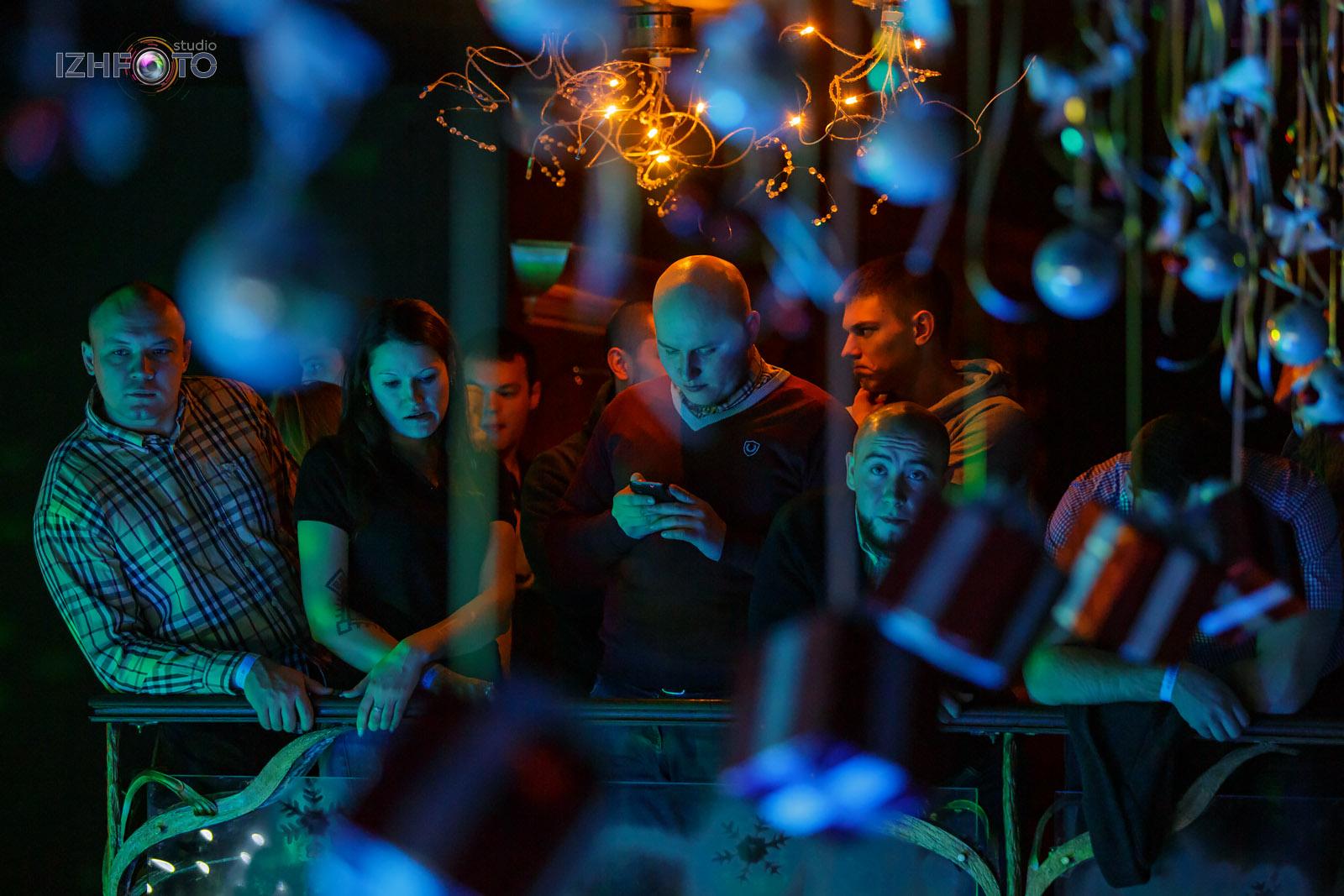 Рукопашный бой Ижевск