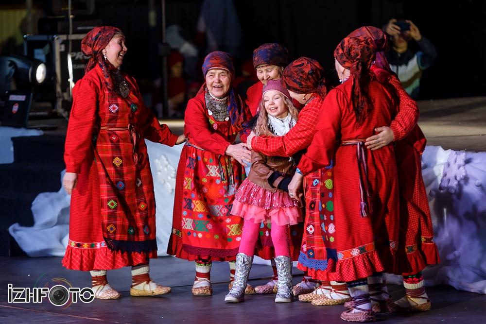 Бурановские Бабушки Фото