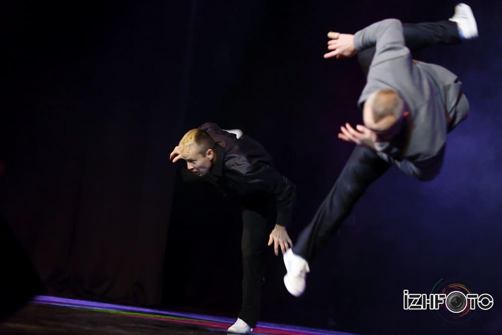 Концерт НЕКСТ 10 лет