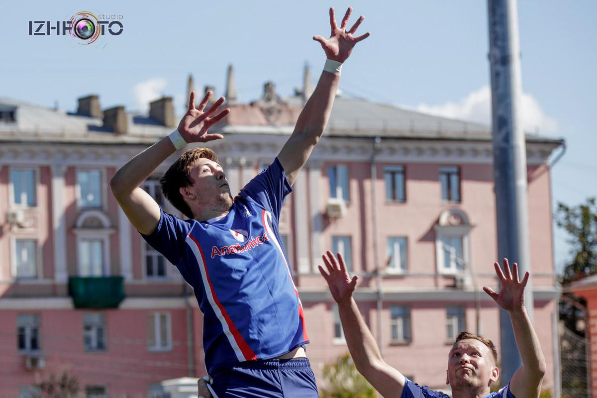 Команда по регби «Энергия» Казань Фото