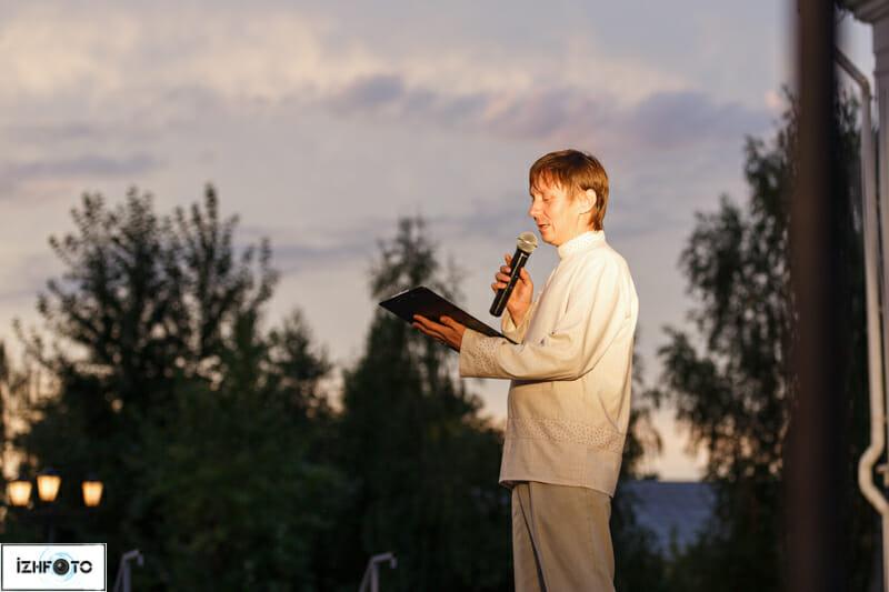 Фестиваль народного творчества в Ижевске