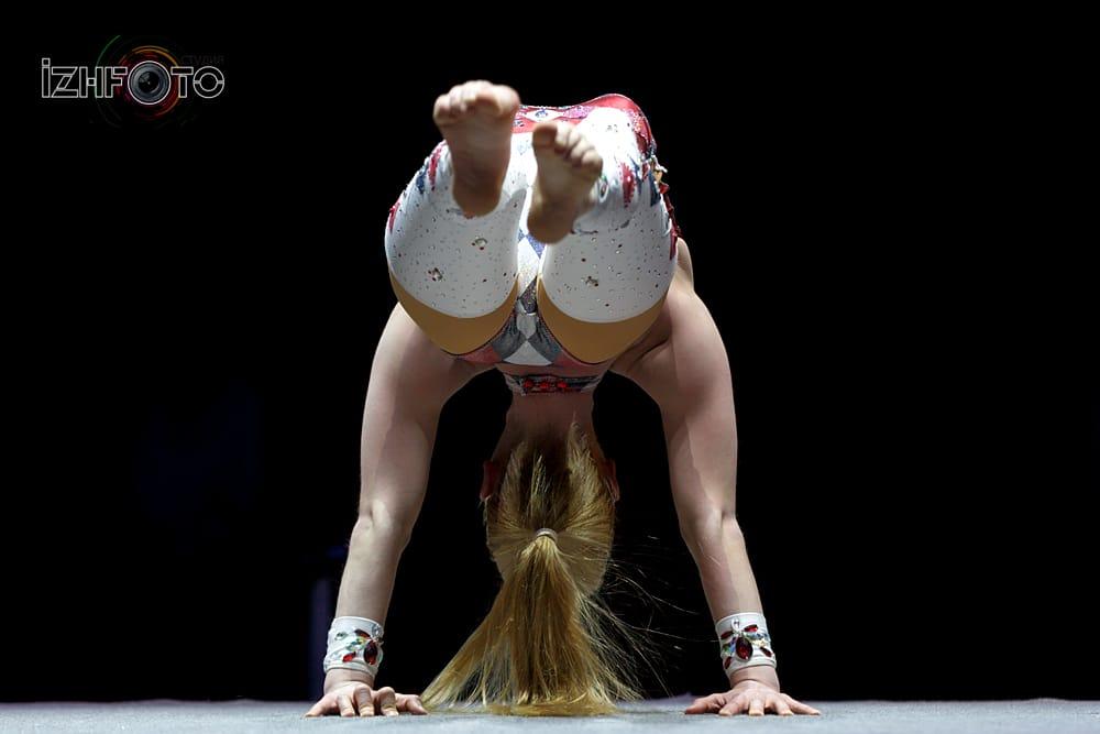 Фестиваль циркового искусства 2016 Фото